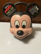 Disney Mickey Lunch Kit Aladdin With Thermos