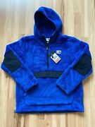 New Mens The Campshire Sherpa Fleece Hoodie Hooded Jacket Coat