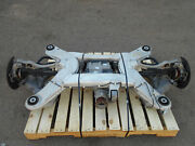 Bentley Continental Supersports Rear Sub Frame / Suspension / Diff / Axle 4047