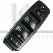 Front Driver Side Power Window Master Switch For Dodge Ram 1500 2500 68110867ab