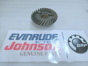 P36c Evinrude Johnson Omc 387143 Forward Gear Assembly Oem New Factory Boat Part