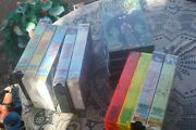 Vhs Lot Ranma1/2 Random Rhapsody, And Limited Edition And Oav