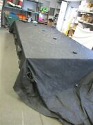 Misty Harbor B2585rl 2020 Black Cover 13858.1-4 Marine Boat