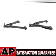 Acdelco Front 2 Pcs Control Arm For 45d2471,45d2472_ag