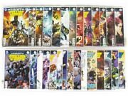 Justice League Of America 1-29 Complete Set 29 Books - Dc - 2017