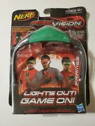 Nerf Fire Vision Sports Glasses Gun Hasbro New Firevision Frames Day Or Night
