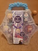 Frozen 2 Necklace Activity Set Brand New Never Opened