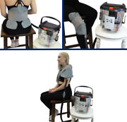 Frozen Heat Therapy Unit For Hot And Cold Cryotherapy Treatment For Pain Relief