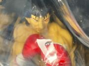 Eiji Date Limited Figure The First Step Hajime No Ippo Dive 2011 Unopened