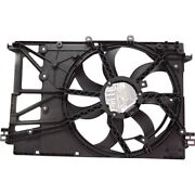 Cooling Fan Assembly 163600p170 For Toyota Camry Rav4 Avalon Lexus Es350 2019