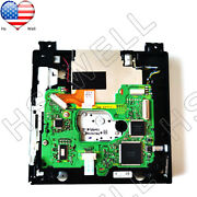 Oem Dvd Rom Drive For Nintendo Wii Disc Reader Scanner Replacement Part Module