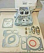 John Deere And Briggs And Stratton New Oem Cylinder Head 2 With Gaskets 84001919