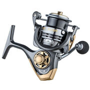 Spinning Fishing Reel 7.11 High Speed Freshwater Saltwater Right Left Hand Reel