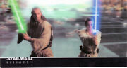 Star Wars  Promo's - Chase Cards - Chrome Hologram And Individual Trading Cards