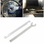 For Bmw 32mm Fan Clutch Nut Wrench Water Pump Holder Removal Tool Viscous Fan