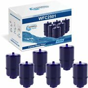 Rf-9999 Water Filter, Compatible With Pur Rf9999 Faucet Replacement Water Filter