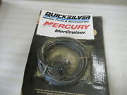 P25b Mercury Quicksilver C-65503a2 Switch Assembly Oem New Factory Boat Parts
