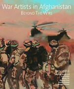 War Artists In Afghanistan George Farthing Fay 9781851497881 Free Shi Hb.+