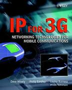 Ip For 3g Networking Technologies For Mobile C Eardley Wisely Burness+=