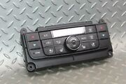 11-13 Grand Cherokee Dual Zone Heat Ac Control W/heated And Cooled Seats Oem