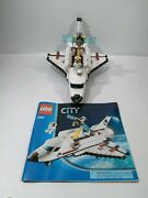 Lego Space Shuttle Launch Pad 3367