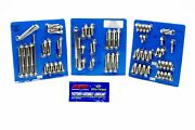 Arp 554-9601 Sb Ford 289-302 A Stainless Steel 6 Point Hex Head Accessory Kit