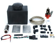 Nitrous Outlet Do It Yourself Universal Plastic Dedicated Fuel System