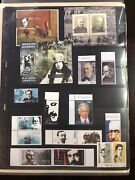 25 New Armenian Republic Armenia Modern Stamps Stamp Genocide And Near East Relief