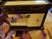 Vintage Viking 6690 Programmable Sewing Machine For Parts