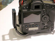 New Kangrinpoche Quick Release Plate L Shape For Canon 1dx