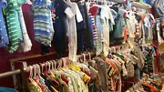 Euc Huge Lot Clothes Girls 5t - 6 20 Pieces Spring/summer