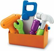 Learning Resources New Sprouts Fix It Fine Motor Tools For Toddlers Pretend