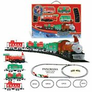 Rudolph The Red-nosed Reindeer O-gauge Battery Operated Train Set
