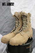 Canadian Forces Issued Tan Desert Boots Size 13 R Canada Army