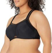Sculptresse By Panache Womenand039s Plus-size Non-padded High-impact Underwire Sports