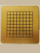 Very Rear Old Pcb 1986 For Collectors And Art 47 X 47mm