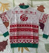 Chick-fil-a Holiday Christmas Sweater