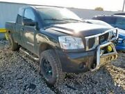Automatic Transmission 4wd Non-locking Rear Differential Fits 07 Titan 874530