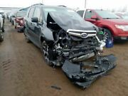 Engine 2.0l Turbo Vin G 6th Digit Fits 14 Forester 878509
