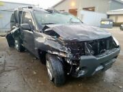 Automatic Transmission 6 Cylinder Crew Cab 4wd Fits 07 Frontier 876495