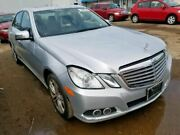 Automatic Transmission 212 Type Station Wgn Fits 11-12 Mercedes E-class 914568