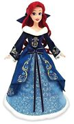 Disney The Little Mermaid Holiday 2020 Ariel 11-inch Doll [special Edition]