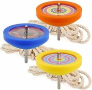 Spin Gear Koma Top Spinning Tops Swallow Set Sale Classic Toys Beigoma Pattern B