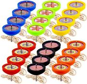 Spin Gear Koma Top Spinning Tops Swallow Set Sale Classic Toys Beigoma Lot Of 24
