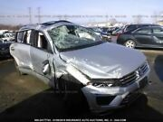 Trunk/hatch/tailgate Led Tail Lamps Without Spoiler Fits 15-17 Touareg 774722