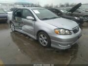 Passenger Right Fender With Ground Effects Fits 03-08 Corolla 922778
