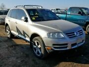 Driver Turbo/supercharger 5.0l Diesel Engine Id Bkw Fits 04-05 Touareg 932746