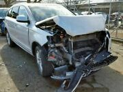Turbo/supercharger 3.0l Diesel Engine Id Cata Fits 09-14 Touareg 849432