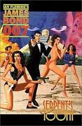 James Bond 007 Serpentand039s Tooth Moench Doug Acceptable Book 0 Paperback