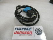 E3a Johnson Evinrude Omc 383375 Switch And Connector Oem New Factory Boat Parts